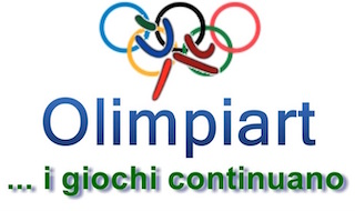 """""""OLIMPIART 2020...I GIOCHI CONTINUANO"""": ONLINE LA MOSTRA VIRTUALE SULLO SPORT"""