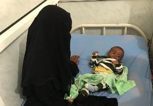 UNICEF: LO YEMEN OGGI È UN INFERNO PER I BAMBINI