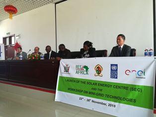 ITALIA PRONTA AD INVESTIRE IN ENERGIA RINNOVABILE IN ZAMBIA