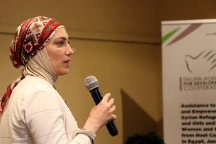 CRISI SIRIANA: L'AICS PROMUOVERE SVILUPPO E DIRITTI DELLE DONNE