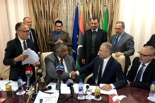 L'AICS IN LIBIA AL FIANCO DELL'UE: AL VIA IL PIÙ IMPORTANTE PROGRAMMA DI COOPERAZIONE EUROPEA PER STABILITÀ E SVILUPPO