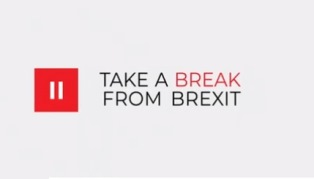 TAKE A BREAK FROM BREXIT: IL COMITES DI LONDRA SOSTIENE LA CAMPAGNA DI ANDREA PISAURO (MOVING FORWARD)