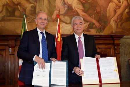 SETTIMANA DELL'INNOVAZIONE ITALIA-CINA