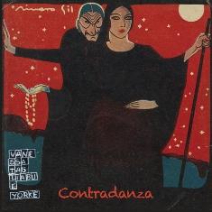 """L'ALBUM """"CONTRODANZA"""" DI VANESSA TAGLIABUE YORKE ARRIVA IN SPAGNA"""