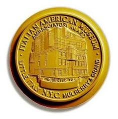 """A NOVEMBRE IL """"LONG ISLAND AMBASCIATORE AWARDS"""" DELL'ITALIAN AMERICAN MUSEUM"""
