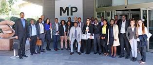 INIZIATO AL POLITECNICO DI MILANO IL CORSO PER GLI AFRICAN INNOVATION BROKERS PROMOSSO DALL'AICS