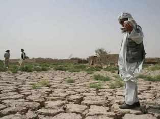 SICCITÀ IN AFGHANISTAN: DALLA COOPERAZIONE FONDI PER L'UNICEF