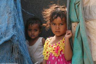 YEMEN/ UNICEF: 21 BAMBINI UCCISI A LUGLIO, ALTRI 55 AD AGOSTO