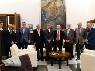 COOPERAZIONE SCIENTIFICA ITALIA – BRASILE: A ROMA L'INCONTRO TRA CNR E UNIVERSITÀ DI SAN PAOLO