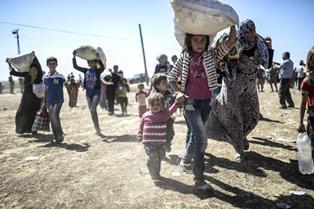 DALLA COOPERAZIONE ITALIANA UN CONTRIBUTO DI EMERGENZA A FAVORE DELL'UNHCR