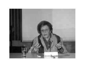TERESA BARONCHELLI: LA GRANDE MADRE DELL'EMIGRAZIONE – di Marcella Continanza