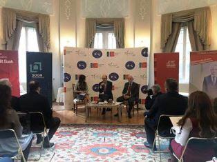 140 ANNI ITALIA-SERBIA: FITTO IL PROGRAMMA DELLE INIZIATIVE