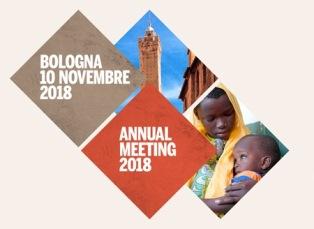 """""""PRIMA LE MAMME E I BAMBINI: FARE DI PIÙ E MEGLIO CON L'AFRICA"""": A BOLOGNA PER IL MEETING ANNUALE DEL CUAMM"""
