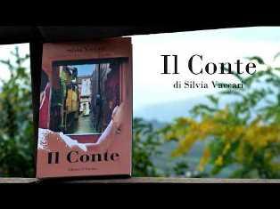"""""""IL CONTE"""": IL SECONDO ROMANZO DI SILVIA VACCARI"""