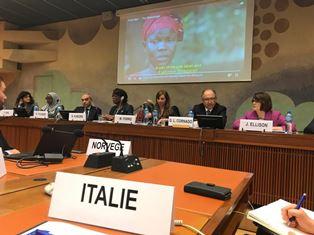 TOLLERANZA ZERO ALLE MUTILAZIONI GENITALI FEMMINILI: L