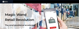 "RETAIL REVOLUTION: IL NUOVO ACCELERATORE ""MAGIC WAND"" DI DIGITAL MAGICS PER LE STARTUP RETAIL"