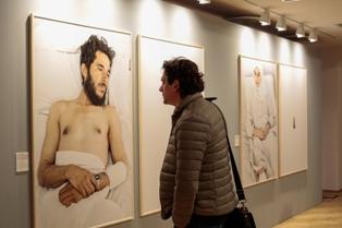 """ZAKHEM"" LA GUERRA A CASA | WHEN WAR COMES HOME: EMERGENCY PORTA LA MOSTRA FOTOGRAFICA DI GIULIO PISCITELLI A VENEZIA"