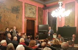 ROBERTI (FVG): FRIULANI IN ITALIA E ALL'ESTERO STRUMENTO PRIVILEGIATO PER LA PROMOZIONE DEL NOSTRO TERRITORIO