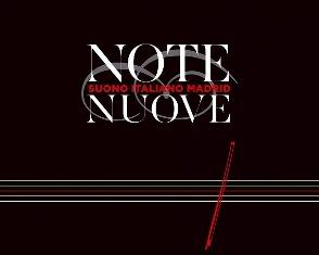 """""""NOTE NUOVE"""" A MADRID CON IL CICLO SUONO ITALIANO 2019"""