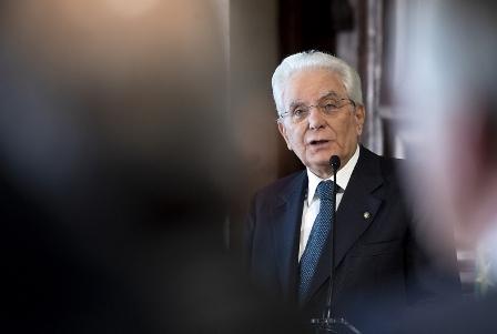 LO SVILUPPO DELL'ITALIA È CONNESSO ALLA SUA UNITÀ