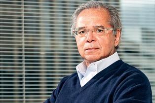 RIO DE JANEIRO: IL MINISTRO GUEDES INCONTRA LE IMPRESE ITALIANE IN BRASILE