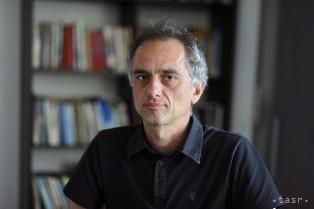 LO SCRITTORE SLOVACCO PAVOL RANKOV A ROMA
