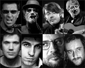 PAROLE E MUSICA: I GRANDI CANTAUTORI ITALIANI ALL'IIC DI SYDNEY