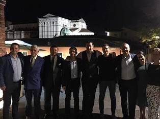 LA CAMERA DI COMMERCIO ITALIANA IN BULGARIA ALLA 14° EDIZIONE DI LUBEC