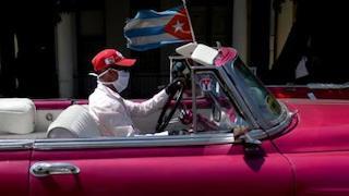 """CUBA E LA """"DIPENDENZA"""" DAL TURISMO: CHE FARE ORA? L'ANALISI DELL'AICS L'AVANA"""