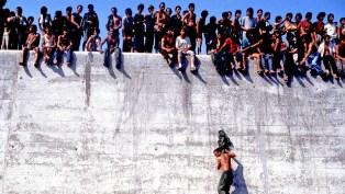 """""""LA NAVE DOLCE"""": DEBUTTO A BARI PER LO SPETTACOLO SULL'ESODO ALBANESE DEL '91"""