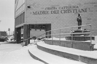 """""""ITALIANI DI CHIESE E PROCESSIONI A MONTRÉAL"""": MARTEDÌ LA PRESENTAZIONE DEL NUOVO PROGETTO DELL'IIC foto:"""