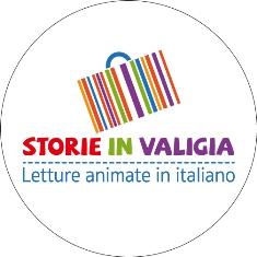 STORIE IN VALIGIA: ALL'IIC DI AMBURGO LE LETTURE ANIMATE DI SILVIA FERIOLI E FRANCESCA PARENTI