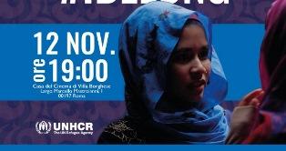 I BELONG: A ROMA IL NUOVO RAPPORTO UNHCR SULL'APOLIDIA