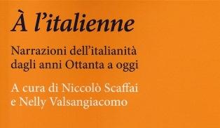 L'ITALIANITÀ VISTA DA FUORI: LA CRI INTERVISTA NELLY VALSANGIACOMO
