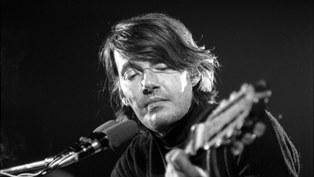 POESIA E MUSICA NEI CANTAUTORI ITALIANI: UN RICORDO DI FABRIZIO DE ANDRÉ ALL'IIC DI CITTÀ DEL MESSICO