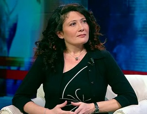 """""""IL MIO NOME È MERIAM"""": ANTONELLA NAPOLI A DÜSSELDORF CON """"ITALIA ALTROVE"""""""
