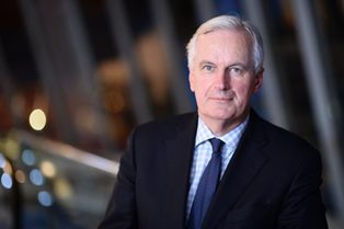 """EUROPE AFTER BREXIT: SHAPING A NEW ERA"": BARNIER ALLA BOCCONI"