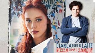 """""""BIANCA COME IL LATTE, ROSSA COME IL SANGUE"""": IL FILM DI GIACOMO CAMPIOTTI ALL'IIC DI PECHINO"""