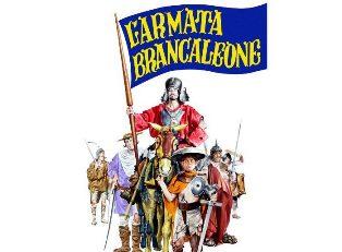 """""""L'ARMATA BRANCALEONE"""" ALLA SOCIETÀ FRIULANA DI BUENOS AIRES"""
