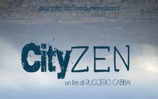 """CINEMA A BRUXELLES: """"CITYZEN"""" DI RUGGERO GABBAI DOMANI ALL'IIC"""