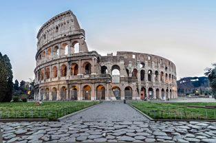 ALLA SCOPERTA DELLE GRANDI CITTÀ D'ARTE ITALIANE, TRA CULTURA E CUCINA: FARI SU ROMA ALL'IIC DI MONACO