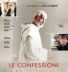LE CONFESSIONI: IL FILM DI ROBERTO ANDÒ ALL'IIC DI CRACOVIA