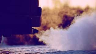 DAL PARLAMENTO EUROPEO NUOVI LIMITI ALLE EMISSIONI DI CO2 PER CAMION