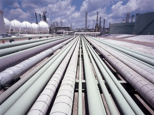 GAS NATURALE: NORME UE ESTESE AI GASDOTTI PROVENIENTI DA PAESI TERZI