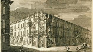 UN GHETTO TARDIVO. TORINO, 1679 – 1848: LUCIANO ALLEGRA A PALAZZO MADAMA A TORINO