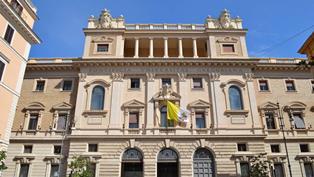 NUOVI ORIZZONTI PER IL DIALOGO ISLAMO-CRISTIANO? ALLA GREGORIANA DI ROMA IL FORUM SUL DOCUMENTO SULLA FRATELLANZA UMANA