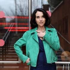 """""""PURA INVENZIONE. DODICI VARIAZIONI SU FRANKENSTEIN DI MARY SHELLEY"""": LISA GINZBURG ALL'IIC DI LONDRA"""