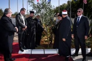 MISSIONE IN LIBANO: CRISTIANI E ISLAMICI INSIEME PER LA PACE
