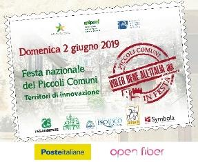 """PICCOLI COMUNI: IL FUTURO DELL'ITALIA PASSA DALLE AREE INTERNE/ TORNA """"VOLER BENE ALL'ITALIA"""" DI LEGAMBIENTE"""