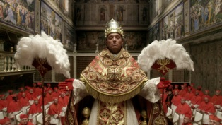 """THE YOUNG POPE"" DI SORRENTINO ALL'IIC DI AMBURGO"